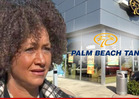 Rachel Dolezal -- Here's Where I Got Shady