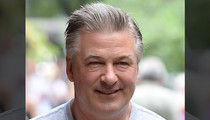 Alec Baldwin in NYC -- The Dog Days of Summer!