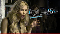 """Brandi Glanville -- DUMPED as Cast Member on 'Real Housewives of Beverly Hills"""""""