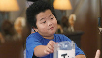 'Fresh Off The Boat' Star -- Six-Figures, Maybe SEVEN ... for My FIRST TV Gig
