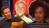 Rachel Dolezal -- Maury Povich to the Rescue! (TMZ TV)