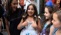 Former 'Toddlers & Tiaras' Star Isabella Barrett -- I'm the New Donald Trump!!! (VIDEO)