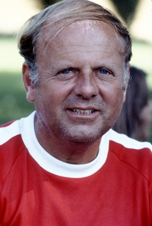 Remembering Dick Van Patten