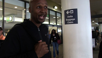 Brian Shaw to Lakers Rookie -- 'Bow Down' to Kobe ... Over 'Rapist' Tweet