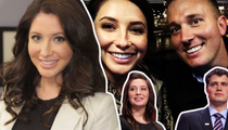 Bristol Palin Pregnant -- Two Tykes and You're Out! (TMZ TV)
