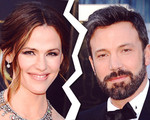 Bye-Bye Bennifer: Ben Affleck & Jennifer Garner Divorce