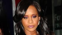 Bobbi Kristina Dead -- Whitney Houston's Daughter Dies at 22