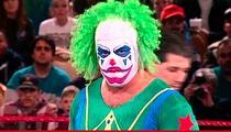 Doink the Clown -- Baby Mama Sues WWE ... Wrestling Killed Him
