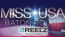 Miss USA -- Donald Trump Won't Make a Penny From Reelz