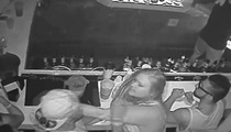 Florida State QB -- Family Wants Woman Charged ... In Bar Fight