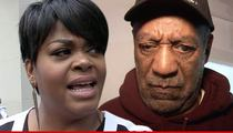 Jill Scott -- I Was SO Wrong to Back Bill Cosby