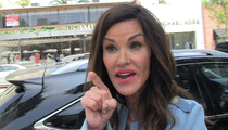 Janice Dickinson -- Bill Cosby Needs to Confess One More Thing (VIDEO)