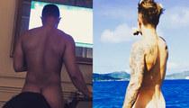 John Legend vs. Justin Bieber -- Who'd You Rather? (Rearview Edition)