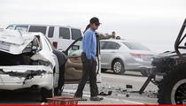 Jenner Crash Lawsuit -- Victim's Family Says $500,000 Won't Cut It