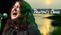 Paula Cole -- I Don't Wanna Wait for My 'Dawson's Creek' Dough