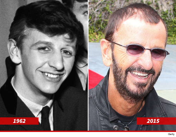 Ringo Starr Good Genes Or Docs