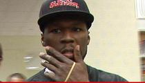 50 Cent -- I'm Busted ... Declares Bankruptcy
