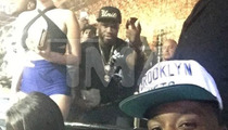 50 Cent -- Here Is How Bankruptcy Looks, Bitches!!! (VIDEO)