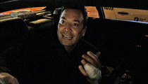 Jimmy Fallon -- I Love My Wife BUT Wedding Ring Ain't Goin' Back On (VIDEO)