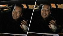 Jimmy Fallon -- The Finger Isn't Fit for My Ring ... Sorry, Honey (TMZ TV)
