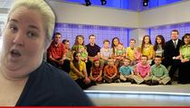 Mama June -- TLC Needs to Cut ALL Ties With the Duggars