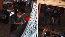 Vanderpump Rules' Jax Taylor--Surveillance Video ... Watch Him Steal Sunglasses