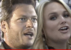 Miranda Lambert – I Didn't Cheat On Blake ... He Cheated on Me!