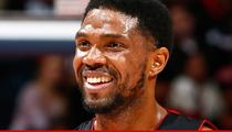 NBA's Udonis Haslem -- Buys Miami Pad ... For Woman Who Raised Him