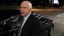 John McCain -- I'm Not Saying Trump Owes Me An Apology, But He Does (VIDEO)