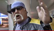Hulk Hogan -- FIRED by WWE As N-Word Scandal Erupts