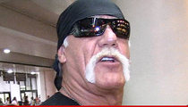 Hulk Hogan -- Sex Tape N-Word Rant Is Not Who I Am