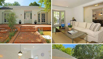 Katharine McPhee -- No More Rent Checks ... I'm a Homeowner!!!