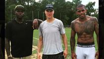 NFL's Terrelle Pryor -- How's It Hangin?