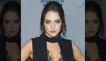 22 Sexy Elizabeth Gillies Pics To Celebrate Her Big Birthday!