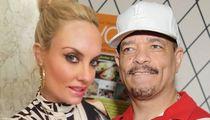 Coco, Ice-T -- Pregnant, FINALLY!!!