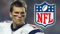 NFL -- Tom Brady Destroyed Cell Phone ... Suspension Upheld