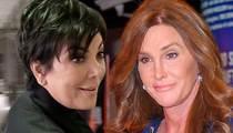 Caitlyn Jenner, Kris Jenner -- Let's Talk Girl to Girl