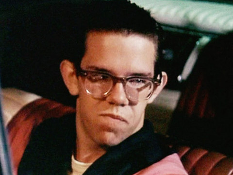 "Charles Martin Smith is most known for his role as Terry 'the Toad' Fields in the classic 1973 George Lucas film, ""American Graffiti,"" opposite Ron Howard and Richard Dreyfuss."