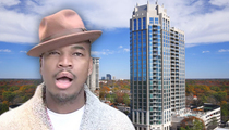 Ne-Yo To Baby Mama -- We Did The Deed ... Now You're On My Penthouse Deed