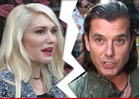 Gwen Stefani Files For Divorce from Gavin Rossdale