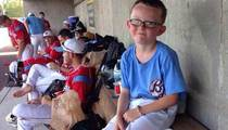 Bat Boy Kaiser Carlile -- Dies After Taking Bat Swing to the Head