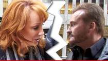 Reba McEntire -- Separating from Husband ... Just Not Professionally