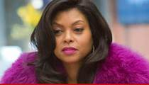 'Empire' Sued -- Woman Claims She's the Real Cookie