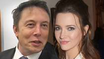 Elon Musk -- Third Time's a Charm ... Pulls Plug on Divorce Again!