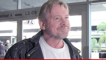 'Rowdy' Roddy Piper -- Family Calls for Worldwide Moment of Silence During Funeral
