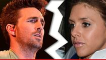 Jake Owen -- Country Star Announces Divorce ... on Twitter