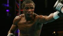 Boxer Kassim Ouma -- Arrest Warrant Issued ... Uganda Be Kidding You Missed Court!