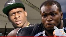 NY Jets Geno Smith -- 'Sucker Punched' Over Charity