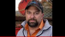 'Deadliest Catch' Star Tony Lara Dead at 50