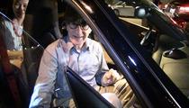 Woody Allen -- My Typewriter's Worth a Fortune (VIDEO)